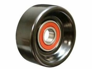 For 2002-2008 Jaguar X Type Accessory Belt Idler Pulley Lower Dayco 79769RQ 2003