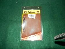 Vintage Pachmayr Slip-On Recoil Pad