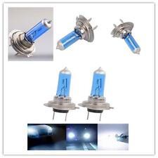 1x H7 6000K Xenon IXs Halogen Headlight Yellow Light Lamp Bulbs 100W 12V EY