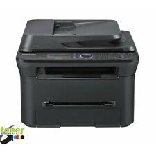 Samsung scx-4623F Stampante Multifunzione laser bianco e nero - Fax - Rigenerata