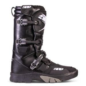 New 2020 509 Velo Raid Snowmobile / Snowbike Crossover Boot