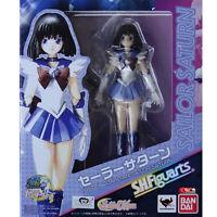 Anime Pretty Guardian Sailor Saturn Figuart Tomoe Hotaru Action Figure Figma Toy