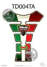 DUCATI SPINE Tank Pad ITALIAN FLAG (TD004TA) 748 916 996 998