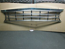 67 1967 CHEVELLE EL CAMINO SS CENTER GRILL