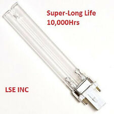 1pc 9W 9 WATT UV UVC PL-S9/TUV G23 Base Light Bulb