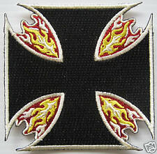 PATCH-ECUSSON IRON CROSS - WESTERN - COUNTRY
