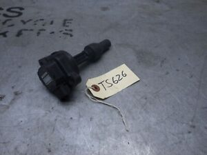 Triumph Speed Triple 955i Ignition Coil TS626