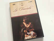 Verdi - La Traviata [DVD] 1988 Marie McLaughlin  David Nolan