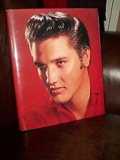 """Book """"Elvis"""" A Celebration in Pictures 1995 Usa"""