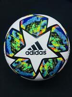 NEW ADIDAS UEFA CHAMPIONS LEAGUE 2020 FOOTBALL Match Ball Size 5  Quick Dispatch