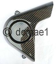 Honda cbr900rr carbon piñón revestimiento sc44 929/sc50 954 2000-2003 cubierta