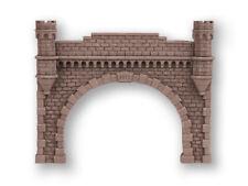 58271 noch Ho antiguo portal de piedra para 2 Vías