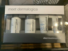 New Dermalogica Collection Cleansing Gel, Daily Microfoliant & Creams