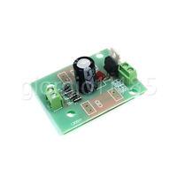 US Stock 2 x Power Supply Input DC OR AC - DC 7.5v~15V Output DC 5V Converter