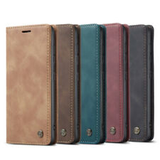 For Samsung Galaxy A10S A20S A30S Luxury Magnetic Leather Flip Wallet Case Cover