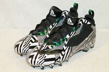 NWT ADIDAS PERFORMANCE FOOTBALL RUGBY RGIII 2015  SHOES SIZE 8