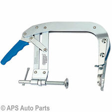 Draper Expert 02342 Valve Spring Compressor Removal Tool 68-130mm Capacity
