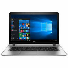 "New HP envy 17t 17.3"" 1080p 4GB GTX 940M i7-7500u 16GB Ram 1TB HDD Laptop"