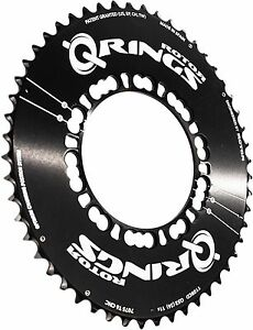 Rotor Qrings 110mm 5 arm chainrings (from 34 to 54T)