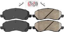 Disc Brake Pad Set-Rear Drum Front Autopartsource STC866