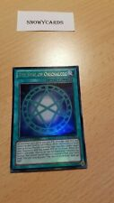 English - Limited Edition - The Seal of Orichalcos - LCYW-EN001 - YuGiOh