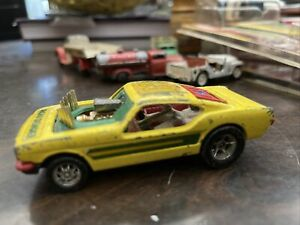 Vintage corgi toys, Dinky, Matchbox, Hot Wheels