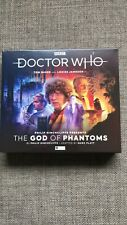 More details for new doctor who - philip hinchcliffe presents the god of phantoms - big finish cd
