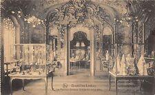 Br34883 Bruxelles Lueken Le Pavillon Chinois Entree du salon bleu    Belgium