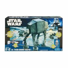 STAR WARS - ESB - IMPERIAL AT-AT - NEW SEALED - IN ORIGINAL HASBRO RESHIPPER