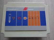 Datamix Transpork I