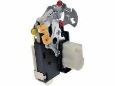 For 2001-2006 Chevrolet Silverado 1500 Door Lock Actuator Motor Dorman 59459ZP