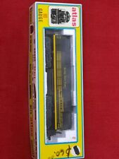 Atlas #8002 HO RSD-12 Diesel Locomotive  Nickel Plate Road