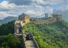 A1 The Great Wall of China Poster Art Print 60 x 90cm 180gsm Fun Gift #13035