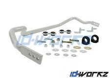 Whiteline Delantero Anti Barra De Rodillo ajustable para nissan 200SX & Silvia S14