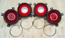 NEW Reproduction 1972 1973 1974 Plymouth Barracuda TAIL / BACK-UP LAMPS