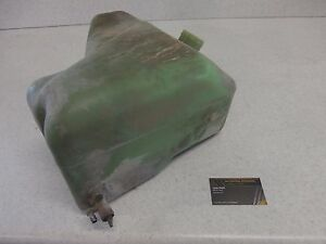 82 Kawasaki KLT250A KLT250 KLT Genuine Gas Petro Green Fuel Tank Reservoir Valve