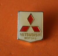 Pin's lapel pin pins Car Voiture LOGO EMBLEME MITSUBISHI MOTORS 2