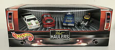"HOT WHEELS SPECIAL EDITION  ""HOT HAULERS COLLECTION""        k"