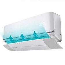 Deflettore aria condizionata deviatore condizionatore climatizzatore 50 a 74 cm