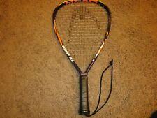 Head Blast Xl racketball racket