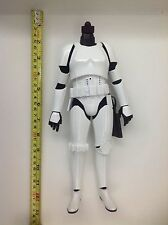Hot toys Stormtroopers Star Wars MMS268 Han Solo ver - nude body (approx 28.5cm)