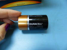 Duracell  MN1300 Qty of 36 per Lot D Cell batteries  (lot of 36 batteries)