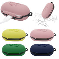 Silicone Earbuds Dust-proof Case Cover Pouch Protective For Samsung Galaxy Buds