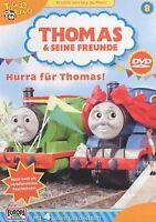 Thomas und seine Freunde (Folge 08) - Hurra für Thomas vo... | DVD | Zustand gut