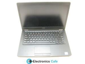 "Dell 5480 14"" Laptop 2.40 GHz i5-6300U 8GB RAM (Grade B No Caddy, Webcam)"