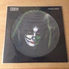 Kiss - Peter Criss Album - Picture Disc Vinyl LP *NEW*