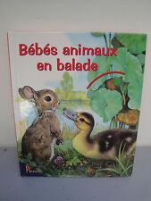 Bébés Animaux en Balade - 2003
