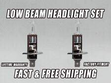 Factory Fit Halogen Low Beam Headlight Bulbs For HONDA CR-V 2005-2006 Qty 2