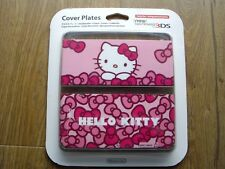 New Nintendo 3ds - Hello Kitty - Cubierta - Cover Plate  - Nuevo NEW