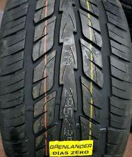 2X NEW CAR TYRES GREENLANDER ZERO 295/30 ZR22 XL 103W A1 SUV/4X4 295 30 22 C+